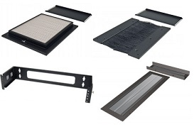 Rack Mount Accessories