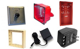 Fire Alarm Mounting Accessories