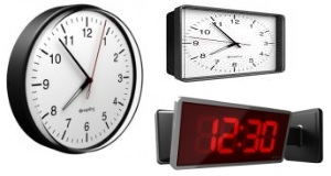 Industrial Clocks for Schools and Offices