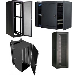Server Rack Enclosures