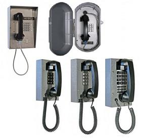 Industrial Phones