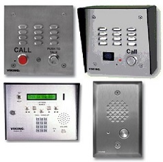 Door Entry Systems Door Intercom Telcom Data