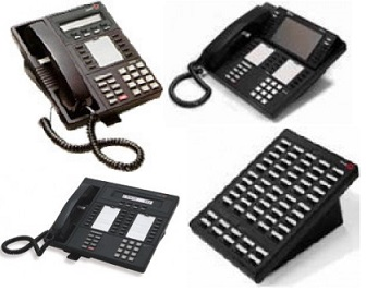 Merlin Legend Phone Systems