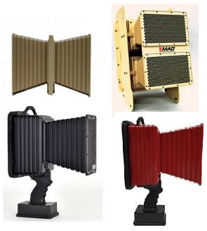 Planar Speakers