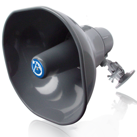 ATLAS HORN SPEAKER WITH 30-WATT 25V/70V/100V TRANSFORMER
