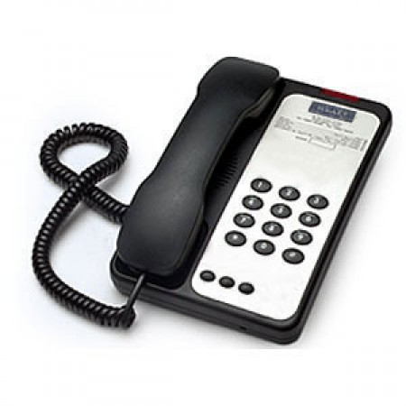 Teledex Opal 1002 Single Line Hotel Phone