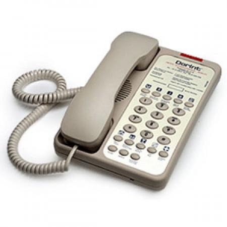 Teledex Opal 1010 OPL76239 Hotel Phone