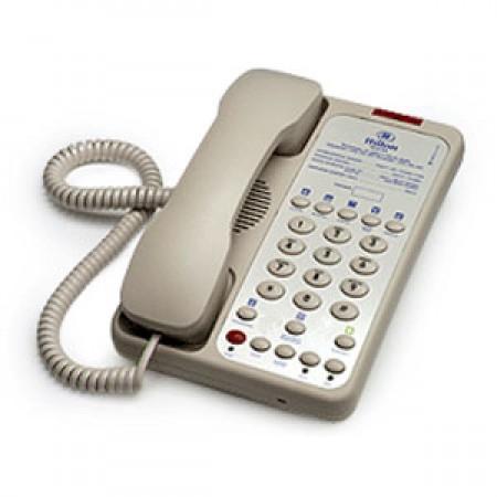 Teledex Opal 1003S Single Line Hotel Versatile Speakerphone OPL76749