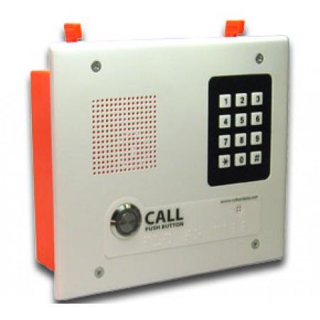 Indoor VoIP Intercom w/ Keypad 011123