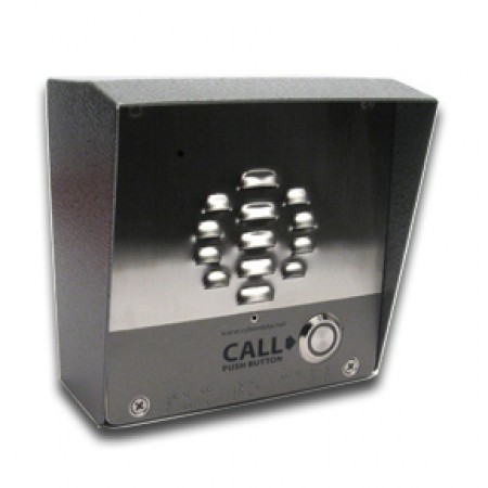 V3 VoIP Outdoor Intercom Speaker
