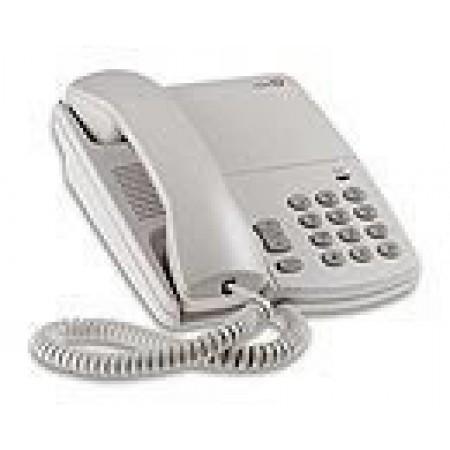 Merlin Magix 4400 Telephone Set - White (Refurbished Like New)
