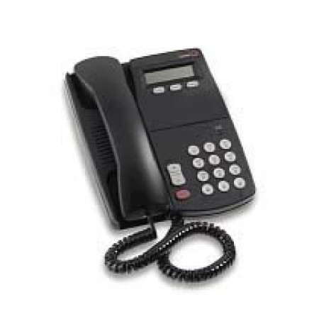 Merlin Magix 4400D Single Line Digital Telephone Black 108198995