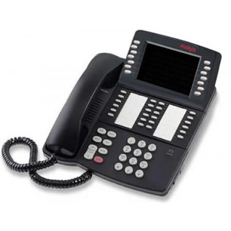 Merlin Magix 4424LD+ 24-Button Digital Telephone Black