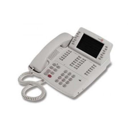 Merlin Magix 4424LD+ 24-Button Digital Telephone White ( Refurbished)