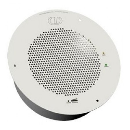 CyberData Singlewire-enabled Push-to-Talk speaker 11183