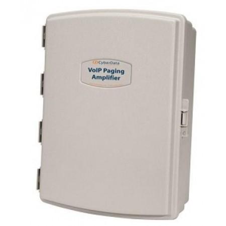 CyberData Singlewire V2 VoIP Loudspeaker Amplifier, PoE powered 11116