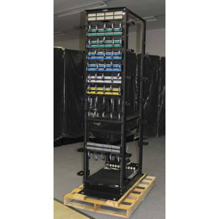 Rack and Stack -  custom2