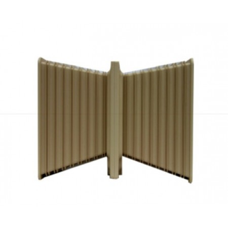 Planar Speaker 1MN-dipole