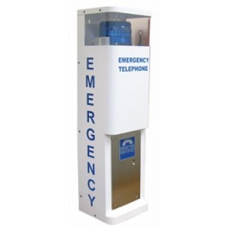 Rath Security Landline Blue Beacon Strobe Photocell 2100-CPL3