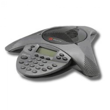 Polycom SoundStation VTX Console Only-Conference Room Phone