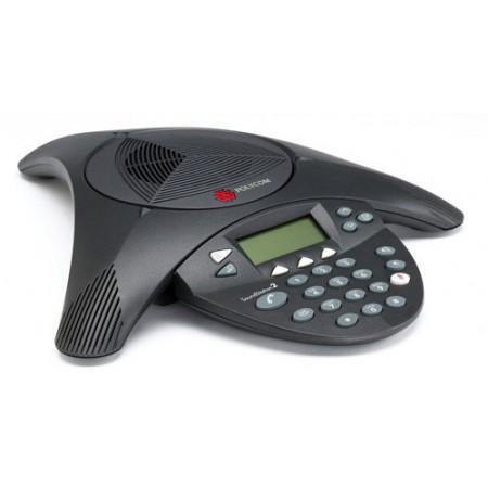 Polycom EX SoundStation2W Expandable Cordless Conference Phone