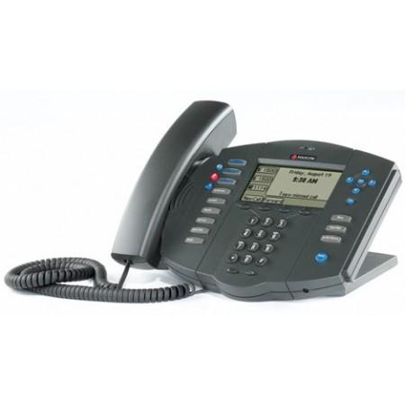 SoundPoint IP 501 MGCP 3-line VOIP Desktop Phone