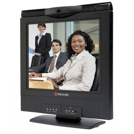 Polycom V700 Desk Top IP Video Conference System