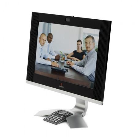 Polycom Executive HD Desktop  Video Conference System - HDX 4001 2200-24500-001