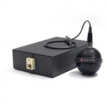 Polycom HDX Microphone Array