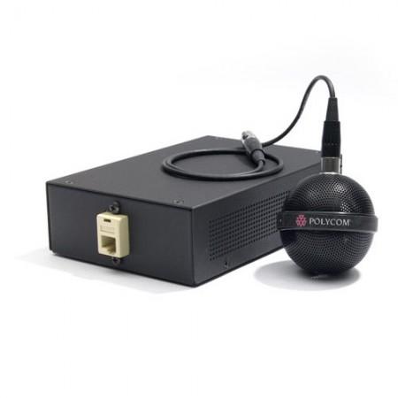 Polycom HDX Ceiling Microphone Array - 2215-23809-001