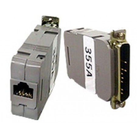 335AF Adapter for Merlin SMDR and Call Accounting Software Connectivity