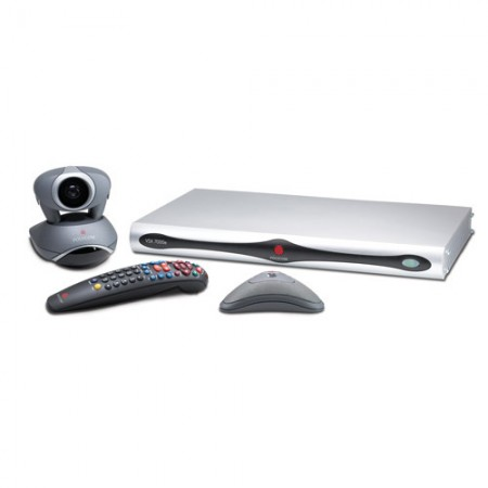 Polycom On-site De-installation of Video Product