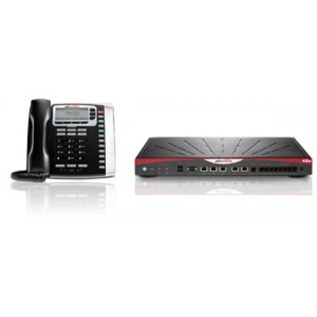 Allworx 9212 and Allworx 48X phone system