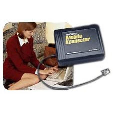 Mobile Konnector Digital to Analog Modem Converter