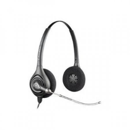 Plantronics Supra Plus HW261 Phone Headset