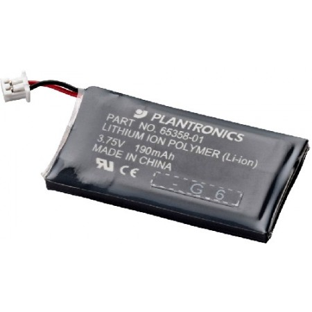 Plantronics Headset Battery for CS50, CS55 and CS50-USB