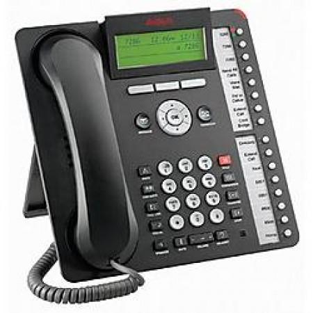 1616i IP Phone - Black