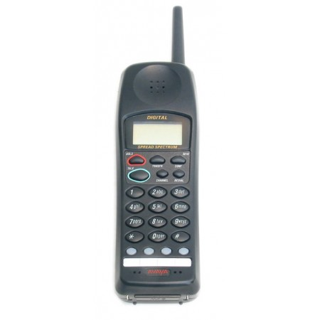 Avaya 3920 Wireless Phone for Partner ACS