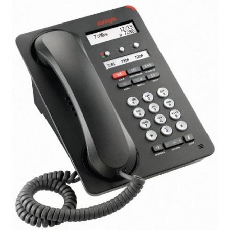 1603i IP Phone - Black