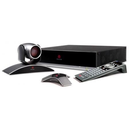 Polycom Video Conferencing Kit HDX 9002 XLP | 7200-23470-001