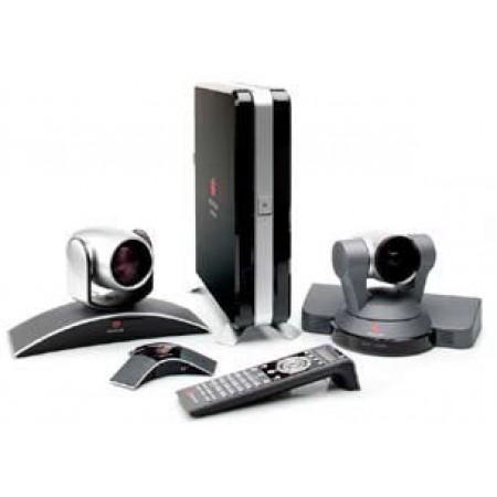 Conferencing System HDX 8000-1080 and EagleEye Director Bundle