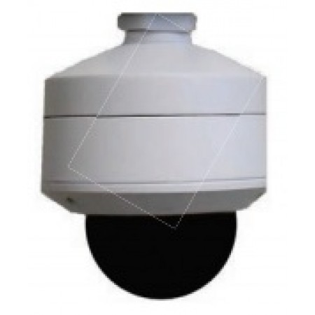 Rath Security Fixed IP Dome Camera 7600