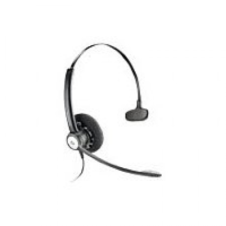 Plantronics 79180-04 Over The Head HW111N Headset