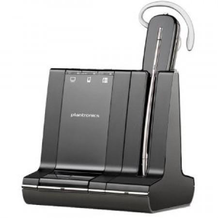 Plantronics Savi 700 Standard Wireless Headset System