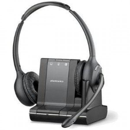 Plantronics Binaural Headset - 83544-01