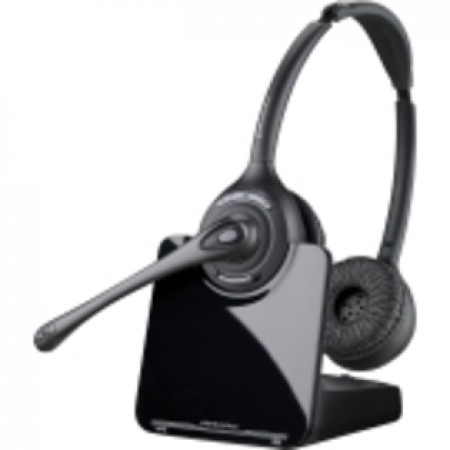 CS500 Series Binaural Over-The-Head Headset- CS520
