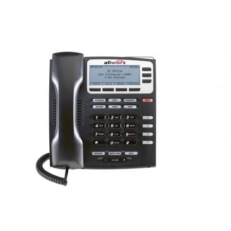 Allworx 9204 VOIP Phone