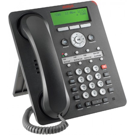 Avaya 1408 Digital Phone For IP Office