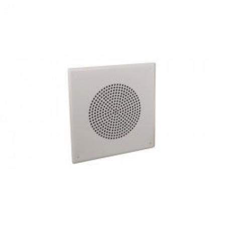 Ceiling Square Speaker Baffle (Screw Mount)