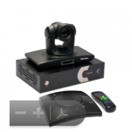 Clear One Collaborate Room PHD-200 1080 HD Video Conference System